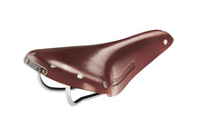 BROOKS Team Pro Classic Selle Cuir Marron
